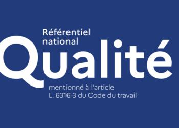 Guide de lecture référentiel national Qualité
